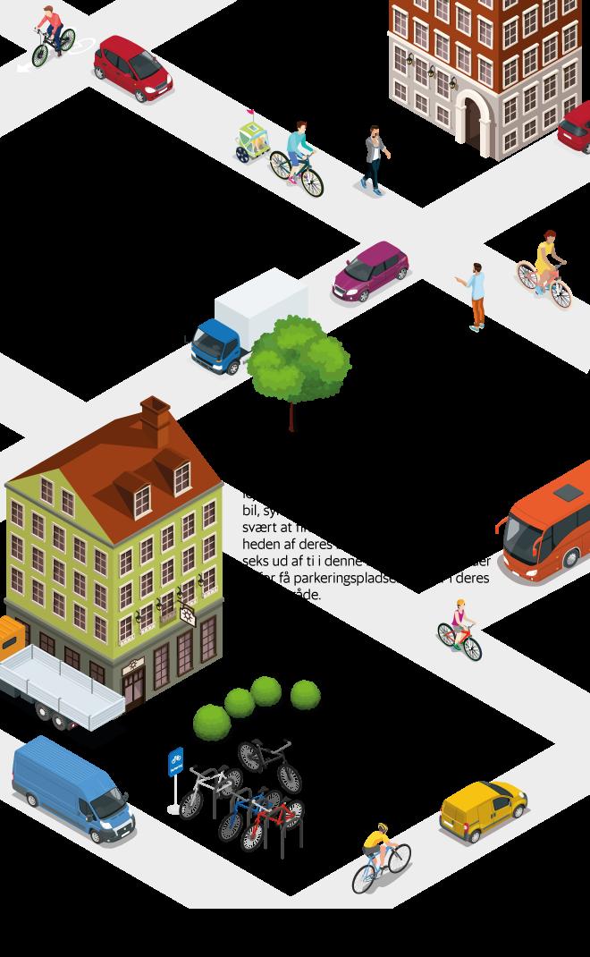 Iværksættere Vil Revolutionere Parkering I København Hvad Airbnb